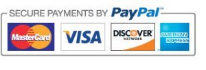We accept PAYPAL Payments - Westford Computer Services