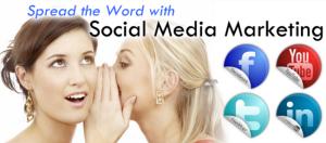 Social Media Marketing- Lowell, MA