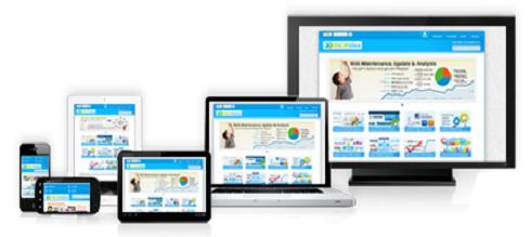 Website Design - Chelmsford, MA