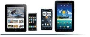 smartphones tablets Repair - Westford Computer Services