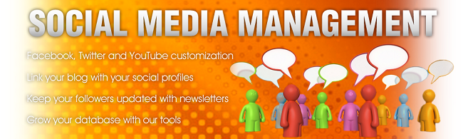 social-media-management - Billerica, MA