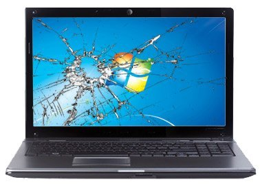 Laptop Screen Repair - Westford Computer Services