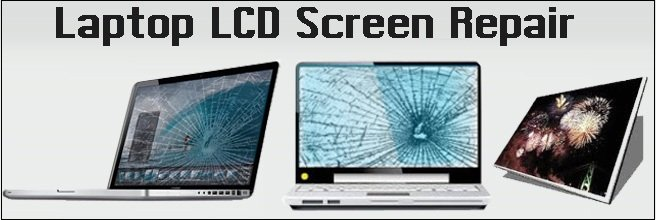 Laptop Screen Repair all models - Westford Computer Services