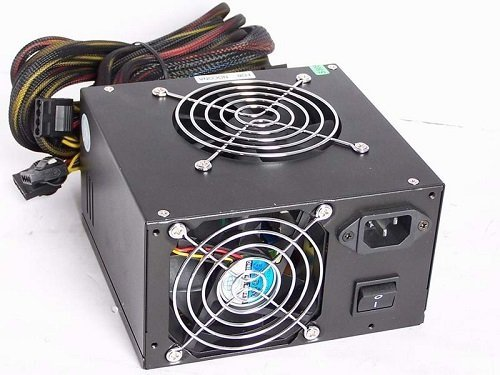 power-supply replacement - Chelmsford ma
