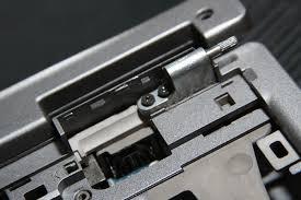 Laptop Hinge Repair -Lowell, MA