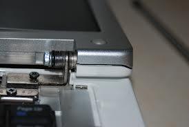 Laptop Hinge Repair - Nashua, NH