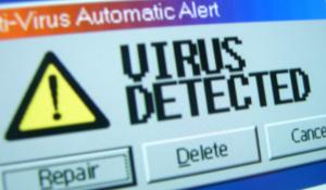 Virus Removal - Nashua, NH