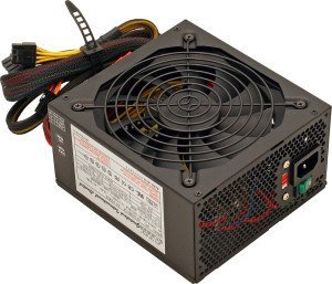 Power Supply Replacement - Nashua, NH