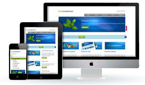 Web Design - Nashua, NH