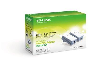 TP-LINK TL-PA210 KIT